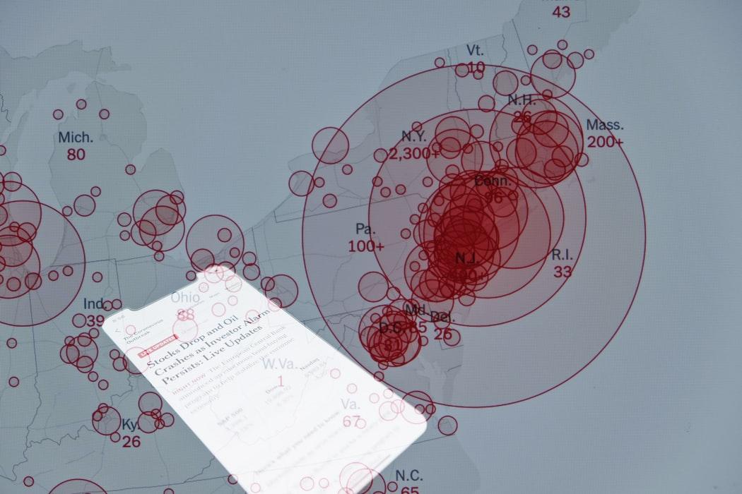 新型コロナウイルスと情報リテラシー(4)